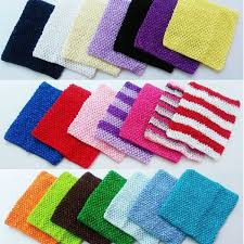 <b>1pc</b> Crochet Tutu Top Tube Top 9inch <b>Crochet Headband</b> Tutu ...
