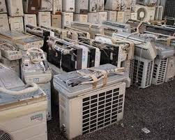 Kết quả hình ảnh cho máy lạnh cũ