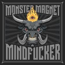 <b>Monster Magnet</b> releasing '<b>Mindfucker</b>' (stream the title track)