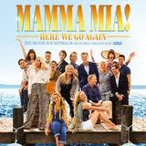 "Various Artists ""<b>Mamma Mia</b>! Here We Go Again"" купить на ..."