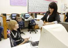 """David Niermann said, """"Her dedication, high work ethic and ... Businesses partner with the school to guarantee """"certified"""" students a post-high-school interview. 8 Work Ethic Standards: attendance & tardiness, ..."""