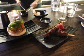 Kitchen Table London Review Bao Buns At Yuu Kitchen London The Fashion Fictionary