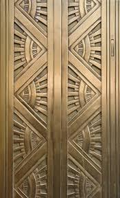 art deco metal door computing library services university of huddersfield art deco inspired pinterest