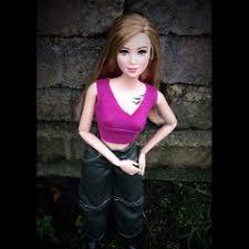 Resultado de imagen para barbie collector divergente