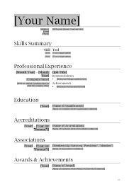 7 Free Resume Templates Primer Free 40 Top Professional Resume ... free resume templates primer free top professional resume : template microsoft word templates free sample