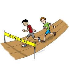 Image result for elementary track and field clipart