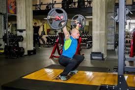 «CrossFit» как функциональный тренинг №1