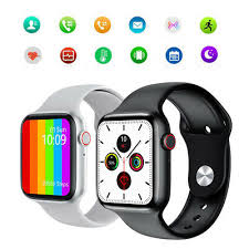 W26 ECG <b>Men</b> Waterproof Call Smart Watch Full Touch For <b>Android</b> ...