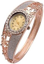 Rose Gold: Watches - Amazon.in