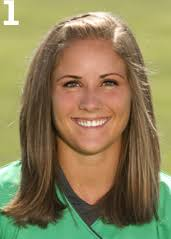 Erica Owens GK, 5-11, So. Salt Lake City, UT Highland HS - owens