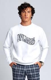 I'm Obsessed Sweatshirt - August McGregor