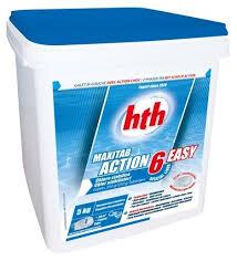 <b>Многофункциональная таблетка HTH</b> Maxitab Action 6 EASY (6 в 1)