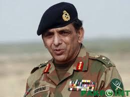 Kayani Slams Media Lies on Pakistan Army Budget Share; | Meri Jaan Pakistan - Ashfaq-Kayani71