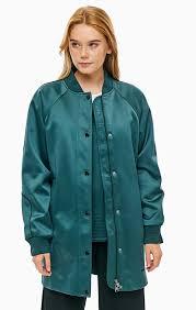 <b>Куртка Karl Lagerfeld</b> 86KW1416_638 green gables