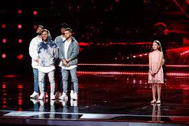 America's Got Talent Final Seven Semifinalists For Season 14 ...