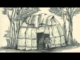 images about th Grade Unit  Community on Pinterest   The    A short video on  s and The Birchbark House