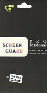 Универсальные <b>защитные пленки</b> на планшет и телефон ...