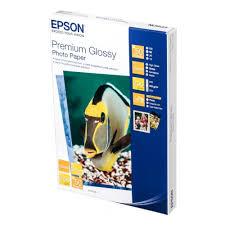 Бумага <b>EPSON Premium Glossy</b> Photo <b>Paper</b> A3 — купить в ...