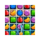 <b>Sweet Candy</b> Match 3