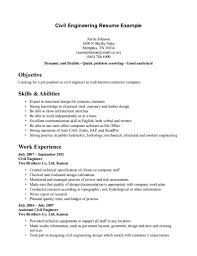 mechanical engineer resume example mechanical engineer resume engineering resume examples for students