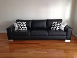 need help styling our black leather sofa black leather sofa
