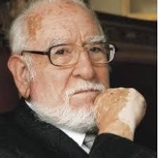 El historiador Sergio Villalobos, quien obtuvo el Premio Nacional de Historia en 1992, comentó —a través de una carta publicada en El Mercurio— que durante ... - Sergio-Villalobos-historiador_230x230