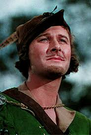 Will the Real Robin Hood Please Stand Up?! - robin-hood-errol-flynn