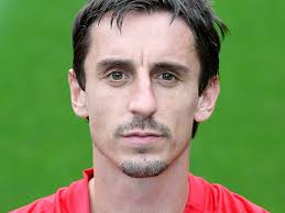 Gary Neville 1992 - 2011. Dear Gary, You are without doubt, the most overrated right back in living memory. Thank you for retiring. - Gary-Neville_0