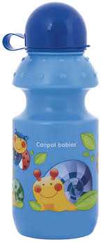 Canpol Babies <b>Поильник спортивный</b> от 12 месяцев цвет синий ...