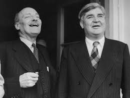 clement attlee and nye bevan clement attlee clement attlee and nye bevan
