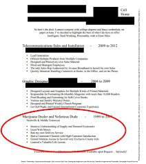 funniest cover letters and resumes save my boredom pot dealer resume