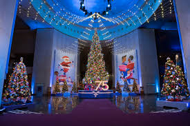 <b>Christmas</b> Around the World - Museum of Science and Industry