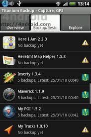 (Aporte) Aplicaciones utiles para Android