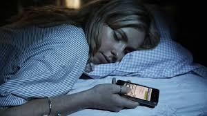 「藍光干擾睡眠」的圖片搜尋結果