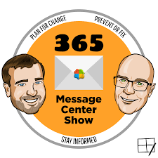 365 Message Center Show