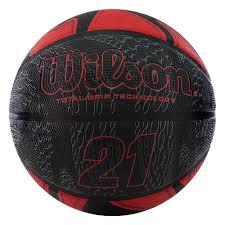 <b>Мяч баскетбольный WILSON</b> 21 Series, р.7 (арт.WTB2103XB07 ...