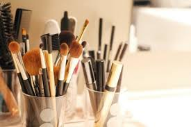 Resultado de imagem para pinceis maquiagem