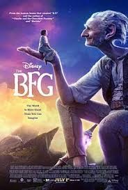 The BFG (2016) (Hindi Dubbed)   full movie online free