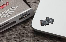 <b>Карта памяти</b> Canvas Select Plus microSD, A1, класс 10 UHS-I, от ...