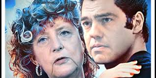 """Résultat de recherche d'images pour """"tsipras et merkel"""""""