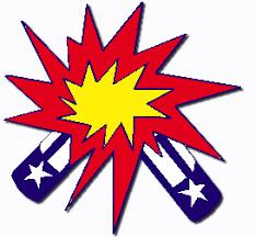 Image result for fireworks clipart
