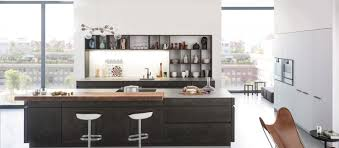 modern kitchen setup: concrete a csm   m   j bfca