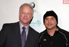 Craig Carton, staunch supporter of law enforcement, now looks like ...