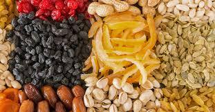 <b>12</b> of the Best Non-Perishable <b>Foods</b>
