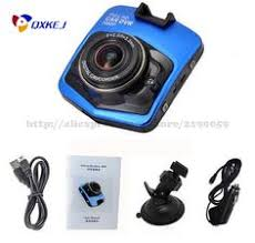 ChonChow Wifi <b>Mini Car DVR</b> Camera Video Car Recorder Full HD ...