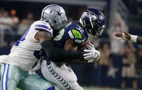 Seahawks at Cowboys game recap 24-22 1-5-2019 | Tacoma News ...