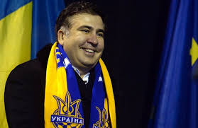 Прогулка с Саакашвили: Глава Одесщины будет ездить на общественном транспорте, пока не отремонтируют все дороги региона - Цензор.НЕТ 7386