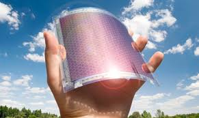 Image result for wearable solar cells