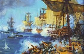 Штурм острова Корфу 3 марта 1799 — История России