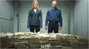 <b>Breaking</b> Bad economy: How <b>Walt</b> made $80 million